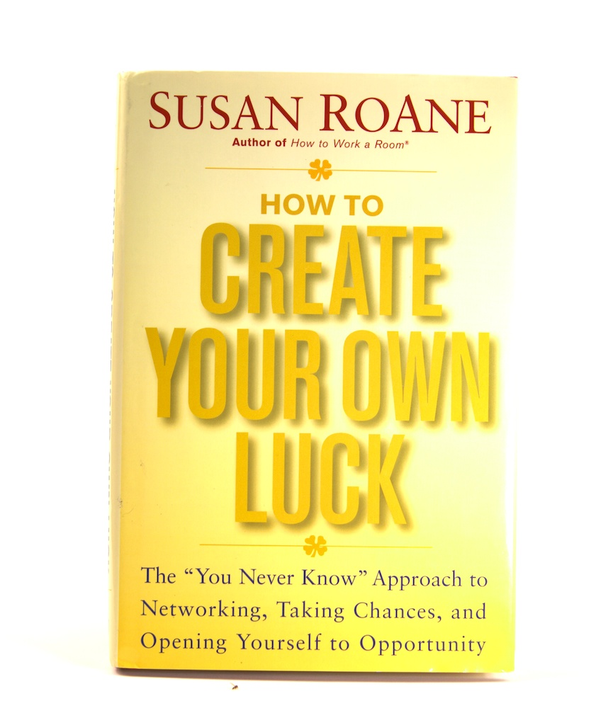 book-Create-Your-Own-Luck-Susan-RoAne