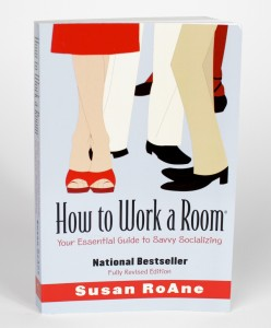 How To Work a Room® - Susan RoAne