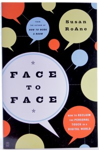 Face to Face - Susan RoAne