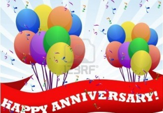 Happy 10th BLOG Anniversary….