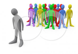 An Altruistic Approach To Working Any Room