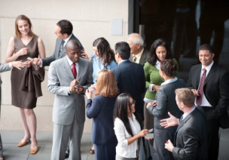 """""""Lucky"""" 13 Top Networking Secrets for Success"""