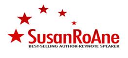 Susan RoAne Logo
